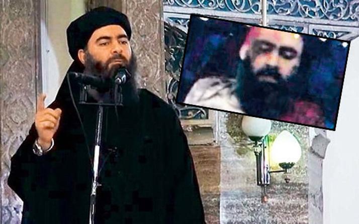 Dünyada olay oldu! CNN'den flaş Bağdadi iddiası