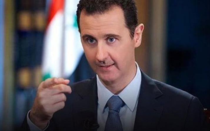 Bu olursa o ülke Beşar Esad'ı vuracak!