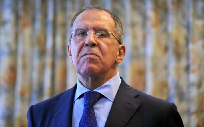 Lavrov'dan ABD'ye PYD/PKK eleştirisi