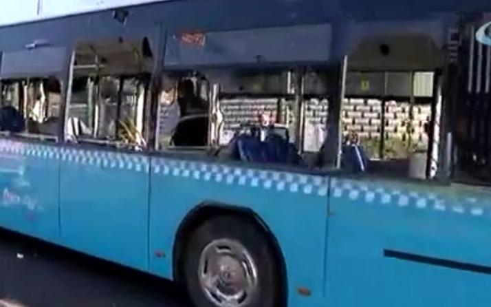 İstanbul'daki otobüs kazasında yeni gelişme!