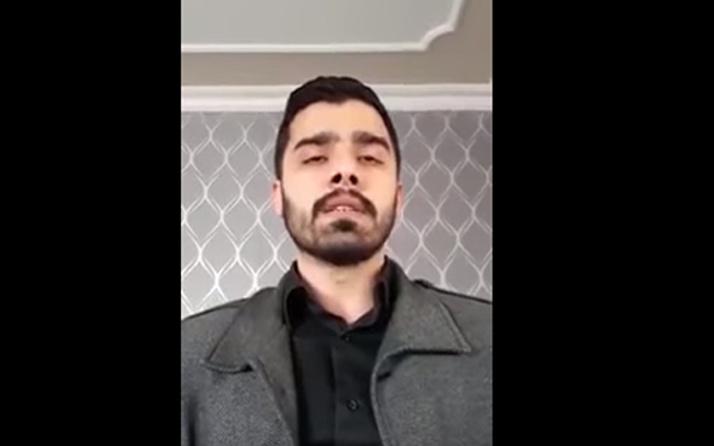 """Cami imamından """"para toplama"""" isyanı"""