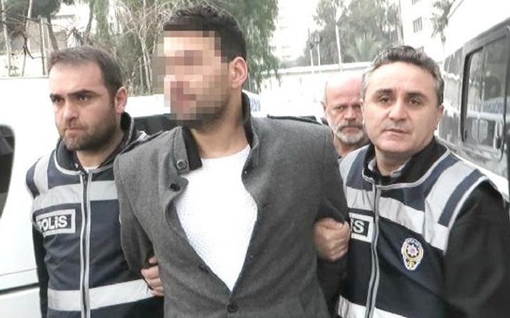 İzmir'deki cinayet 7 yıl sonra çözüldü