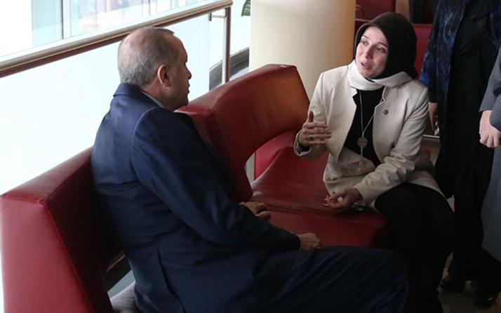 Erdoğan vekilin nişan haberini alır almaz...