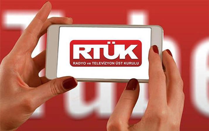 İnternet yayınlarına RTÜK denetimi komisyondan geçti!