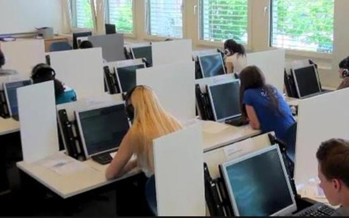 e-sınav nedir, elektronik ehliyet sınavı giriş yeri 2018