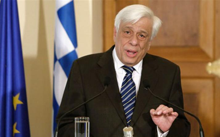 Yunanistan AB'ye yalvardı! Türkiye'ye hatırlatın
