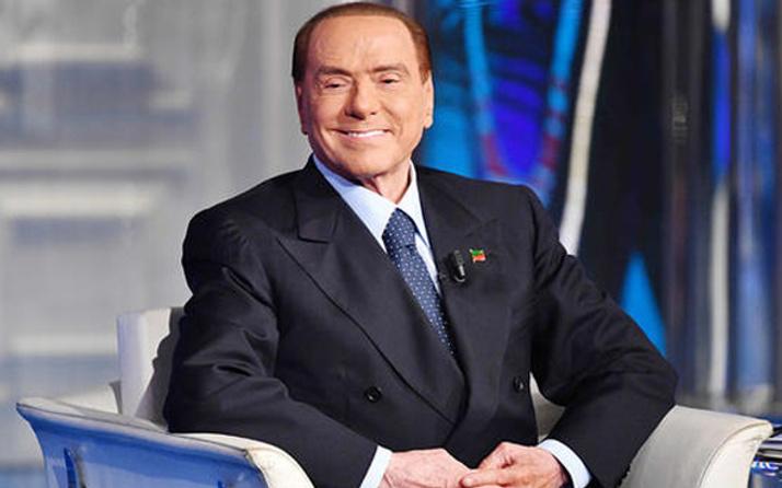 Berlusconi Türkiye modelini önerdi!
