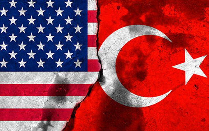 Türkiye-ABD ilişkilerinde yeni gelişme!