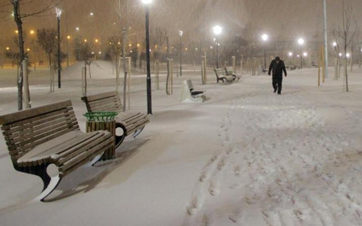 Düzce hava durumu kar yağışı için tarih verildi