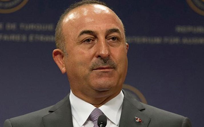 Çavuşoğlu'ndan net mesaj: 'Bu hiçbir zaman gerçekleşmeyecek'