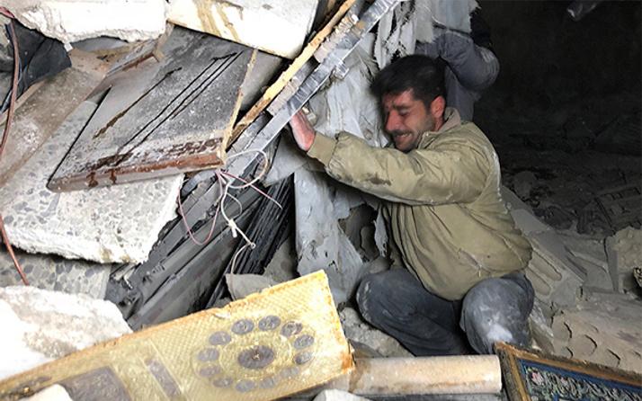 İdlib'de saldırılar can almaya devam ediyor!