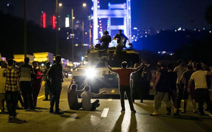 Günün en bomba FETÖ ifadesi Yarbay Fatih Sönmez...