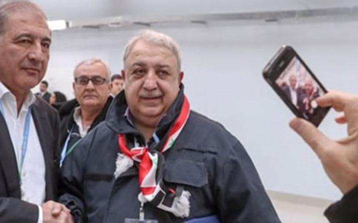 Mihraç Ural Soçi'ye nasıl gitti? Bomba ayrıntıyı Erdoğan açıkladı
