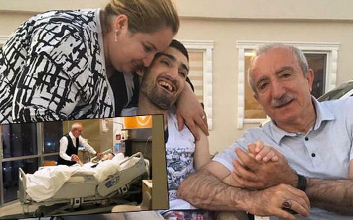 Orhan Miroğlu'nun acı kaybı! Oğlu hayatını kaybetti