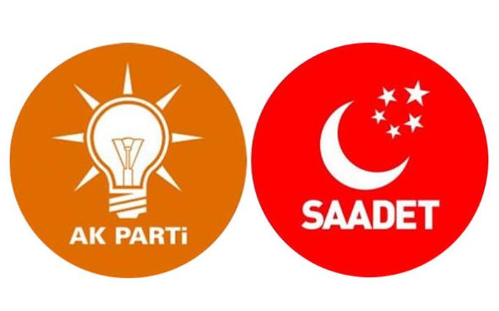 "AK Parti'ye göre Saadet Partisi ""kilit parti"" mi?"