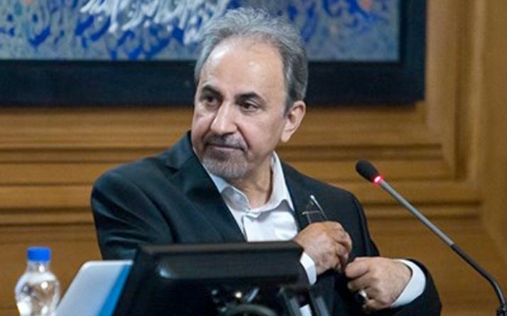 Tahran Belediye Başkanı Necefi istifa etti