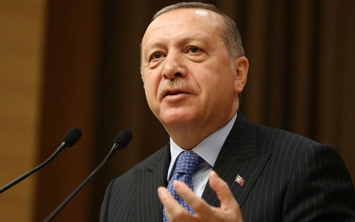 Erdoğan AB Liderler Zirvesi'ne gidiyor!