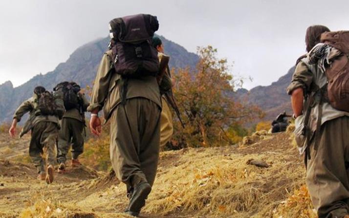 Afrin PKK için neden önemli? İşte 5 neden