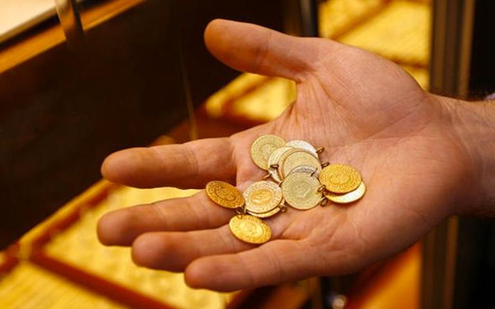 Altın yükseliyor bugün çeyrek altın ne kadar