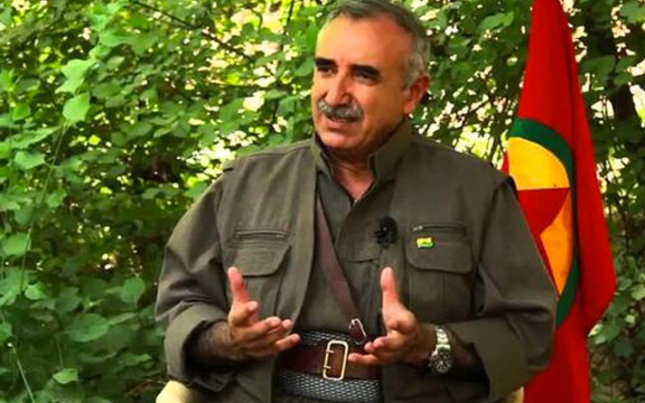 Hezimet PKK'yı çılgına çevirdi! Kandil'de silahlar çekildi