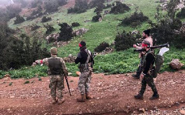 Afrin'de son durum! TSK'dan flaş açıklama....