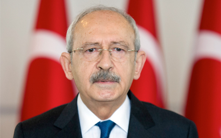 Kılıçdaroğlu Afrin'deki 8 şehit için çağrı yaptı