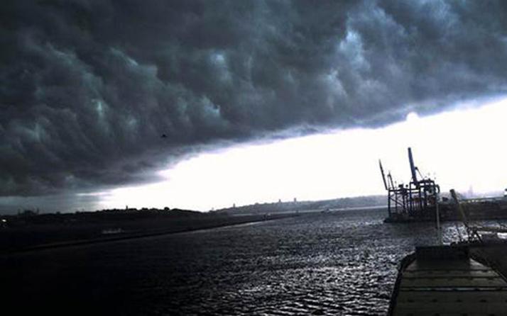 Meteorolojiden flaş uyarı İstanbul'da yarına dikkat
