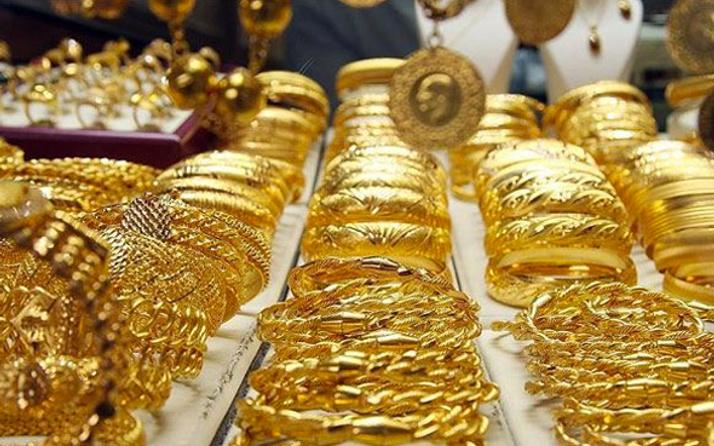 Altın fiyatları ilk kez böylesini görüyor çeyrek altın uçtu