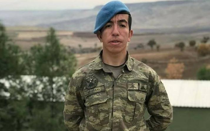 Afrin şehidi Hataylı Er Hasan Kadir Demiral'in acı haberi ulaştı