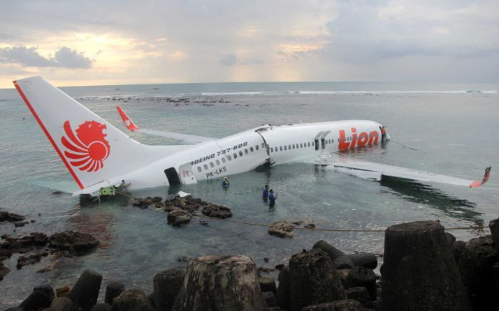 Kırıma uğramak nedir? Uçağın kırıma uğraması ne demek?
