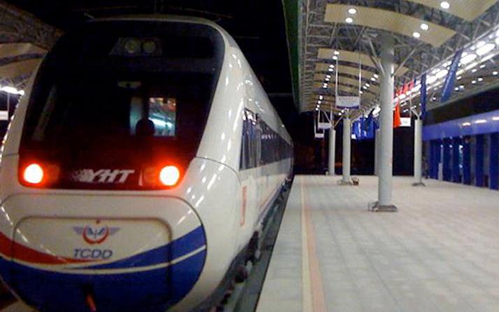 Eskişehir İstanbul hızlı tren bileti alma ekranı-kaç para