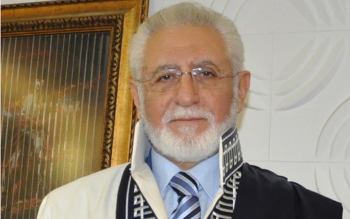 Artuklu Üniversitesi Rektörü Ahmet Ağırakça'dan skandal sözler