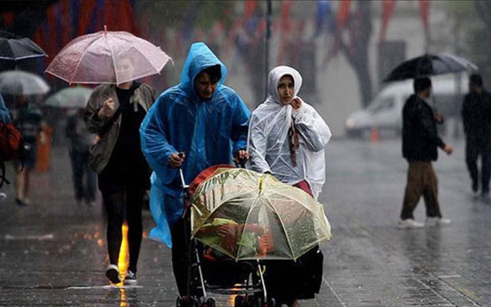 Adana meteorolojik alarm son hava durumu