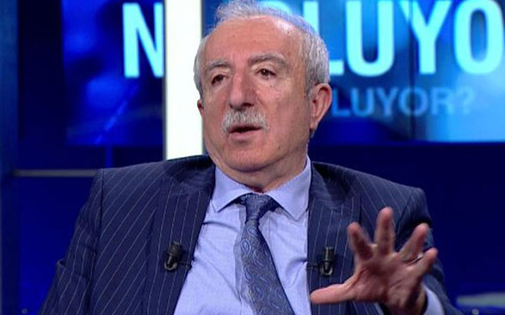 AK Parti'li Miroğlu: Demirtaş bedel ödüyor...