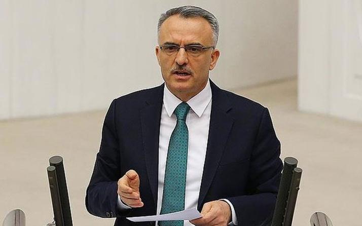 Naci Ağbal'dan sağlık personeli alımı açıklaması