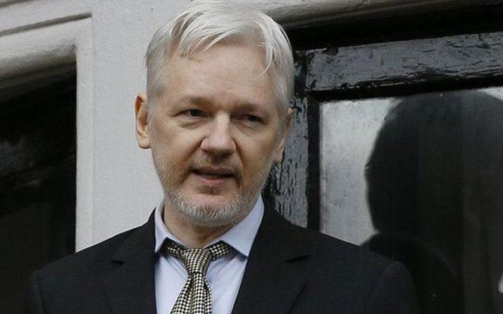 Assange'ın internet erişimi kesildi