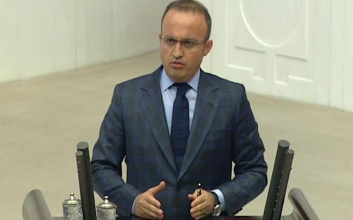 AK Partili Turan: Eğer Erdoğan olmasaydı bu ülke...