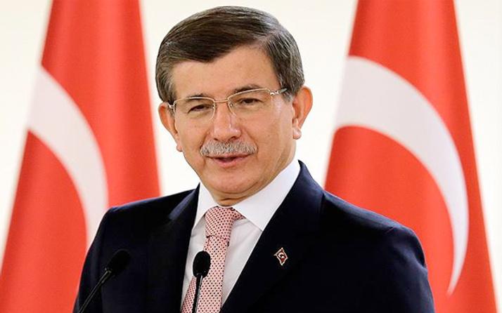 Ahmet Davutoğlu: Esad'ı ikna etmeye çalıştık!