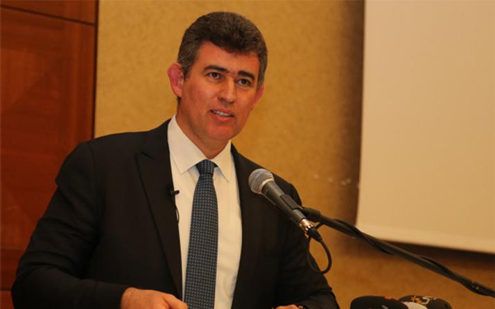 Feyzioğlu açıkladı! CHP'den Cumhurbaşkanı adayı olacak mı?