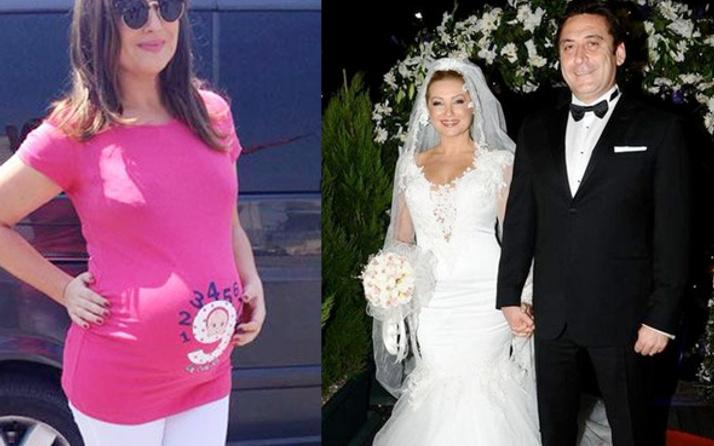 Zahide Yetiş 7 aylık hamile ne zaman doğuracak eşi kimdir?
