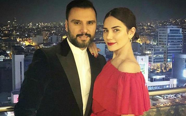 Alişan Buse Varol çiftinin düğün davetiyeleri hazır!