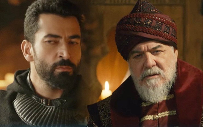 Mehmed Bir Cihan Fatihi 5.yeni bölüm fragmanı yayınladı Mehmed neyin peşinde