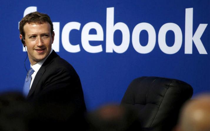 Zuckerberg: Üzgünüm, benim sorumluluğumdu