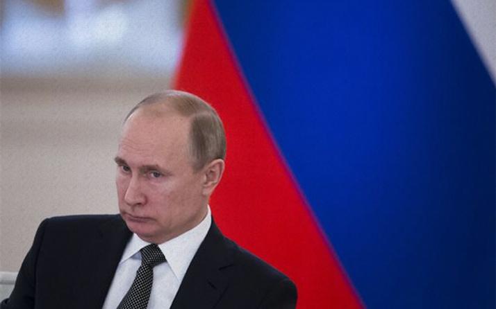 Putin'den açıklama: 'Dünyanın durumu endişe verici'