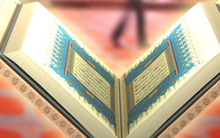 Adetli kadın (regli-Hayız) Kuran okuyabilir dokunabilir mi?