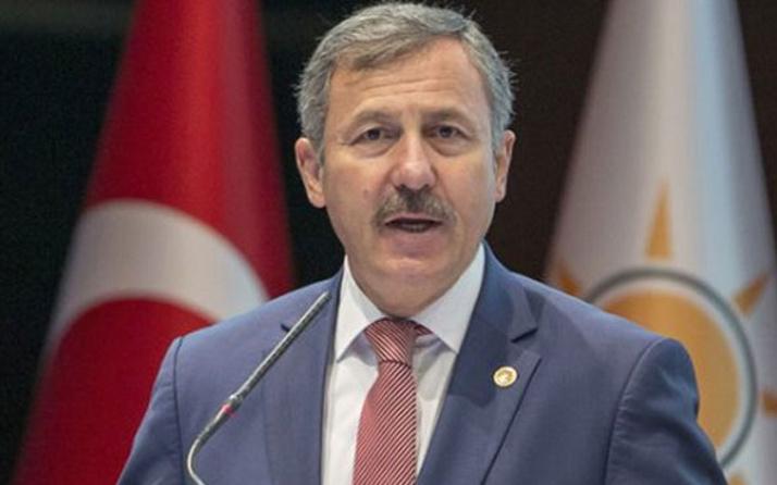 AK Partili vekilden MHP ile ilişkileri gerecek çarpıcı iddia