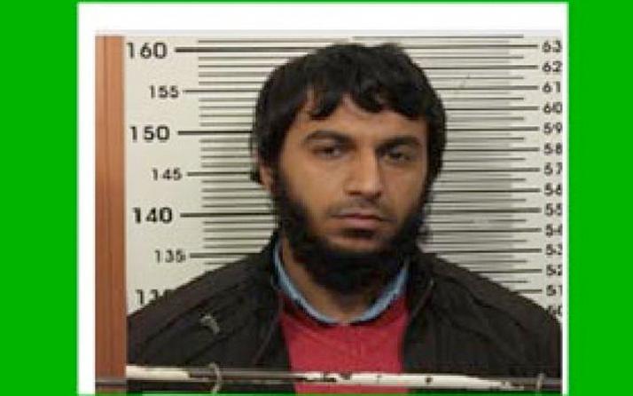 1 milyon lira ödülle aranan DEAŞ'lı terörist Hatay'da yakalandı
