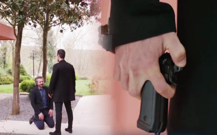 Siyah Beyaz Aşk 27.yeni bölüm fragmanı yayınlandı Ferhat Cüneyt'i öldürecek mi