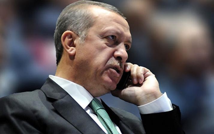 Cumhurbaşkanı Erdoğan'dan bir kritik görüşme daha!