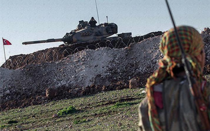 Türkiye'den Arap Ligi'ne çok sert Afrin tepkisi!
